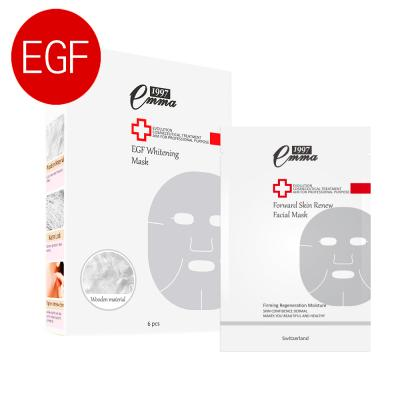 EGF Whitning Mask 6pcs